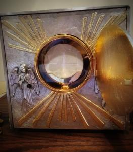 tabernacle open